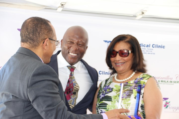 BVI takes massive leap in healthcare with first-ever cardiac lab