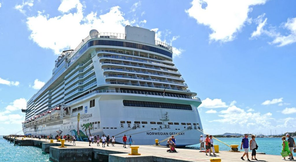 Cruise line reducing calls to BVI | Over $14M revenue loss projected for territory this year