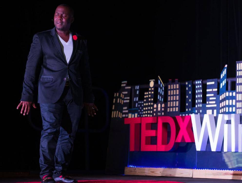 BVI receives spotlight at TEDx Wilmington