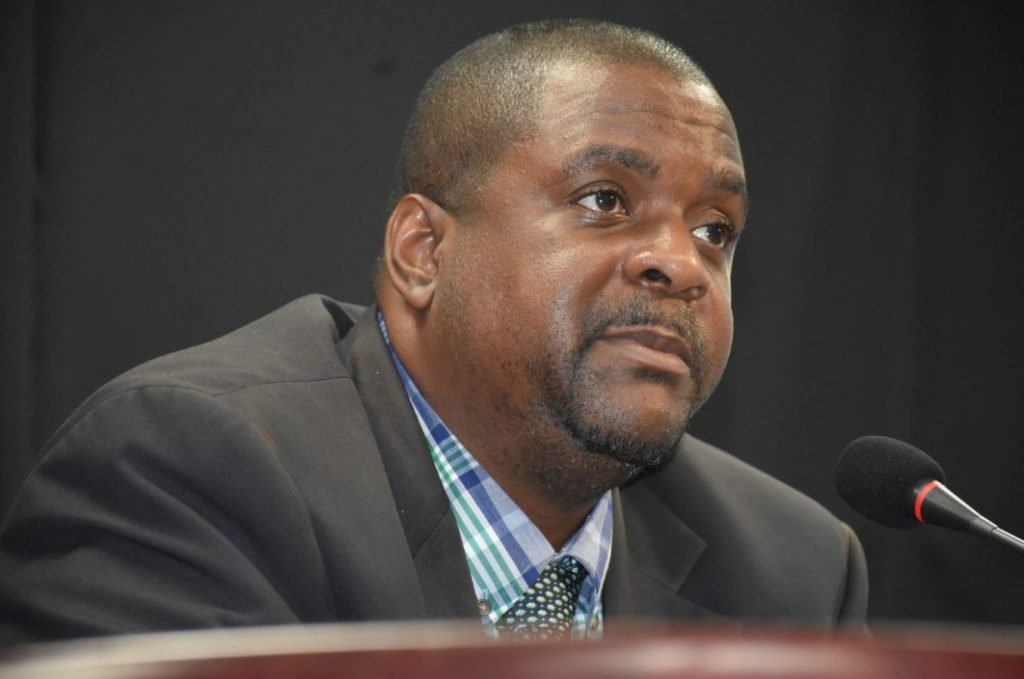 Ask any question and expect full disclosure, Fahie tells Opposition