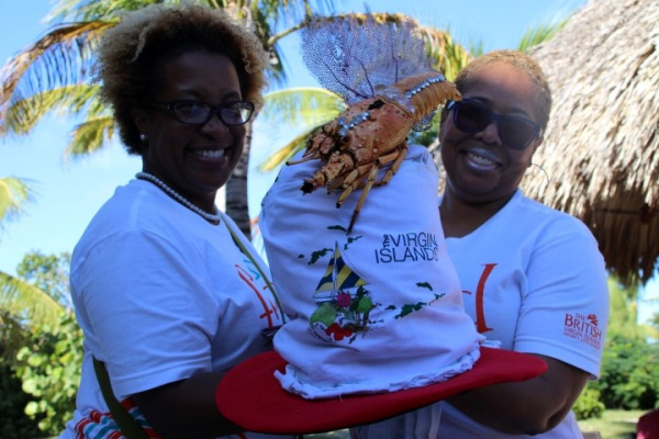 PHOTOS: Anegada hosts another successful Lobster Fest