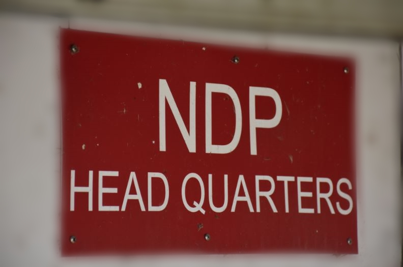 Names of other potential NDP election recruits surface