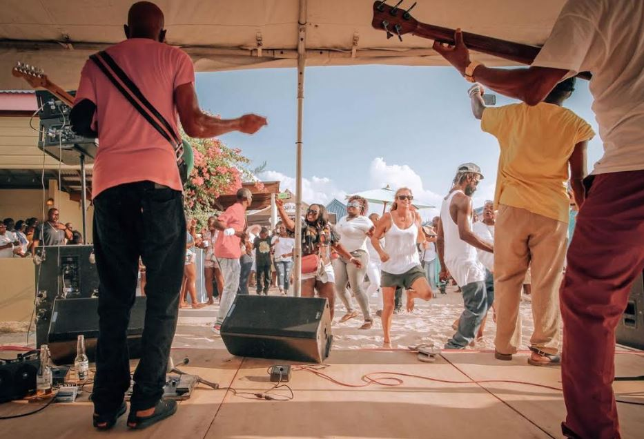 Anegada the new tourism oasis   Industry 'thriving' on sister island