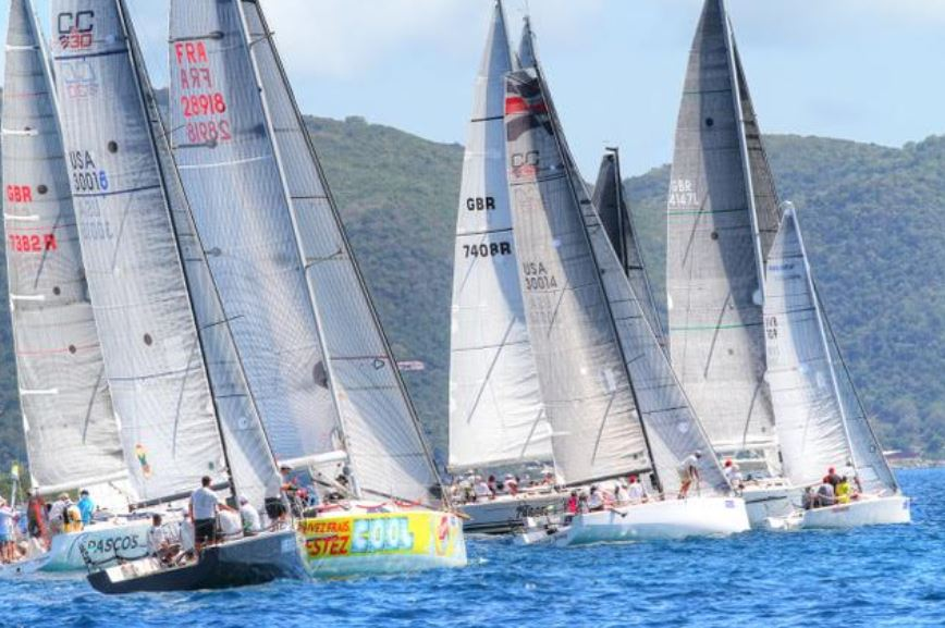 Participants already pouring in for 48th Spring Regatta, organisers promise more fun