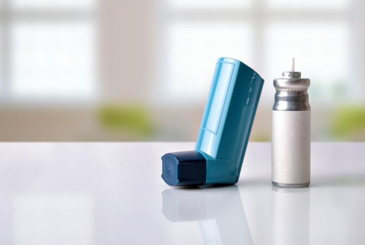 Local educators to be trained how to assist asthmatic students