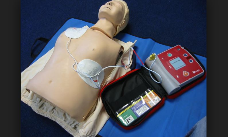 Harneys pays for life-saving technology for VISAR