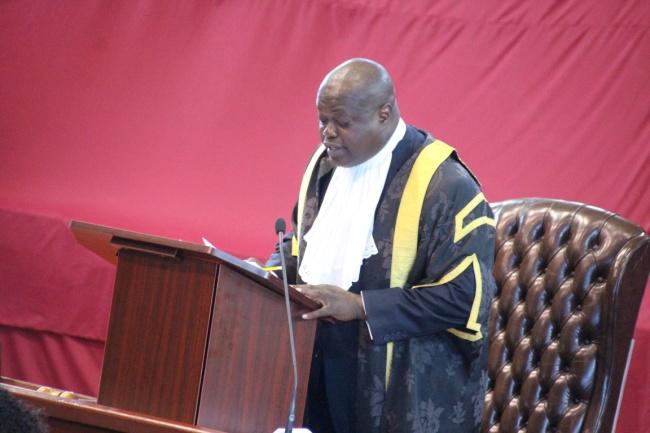 Speaker accuses High Court judge of interfering with Legislature