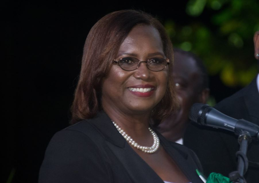 'On standby' | Fahie announces Hodge-Smith for uncertain by-election