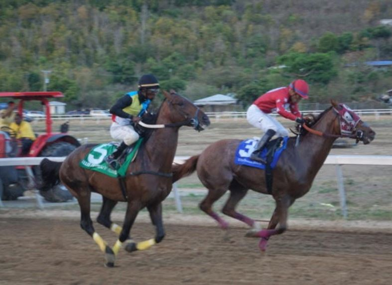 USVI rides away with over $36K in cash prizes at Easter Sunday races