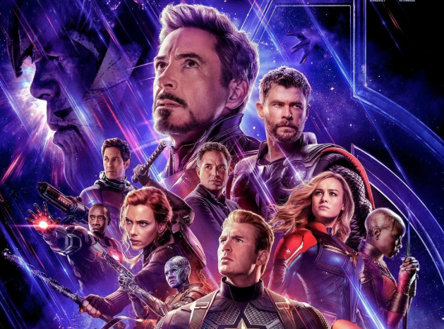 Flow partners with UP's Cineplex to premiere Avengers: Endgame today