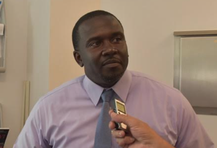 Political victimisation even more prevalent in the BVI, Penn claims