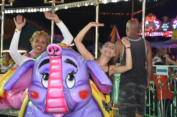 Coney Island to get separate entrance from festival village next year