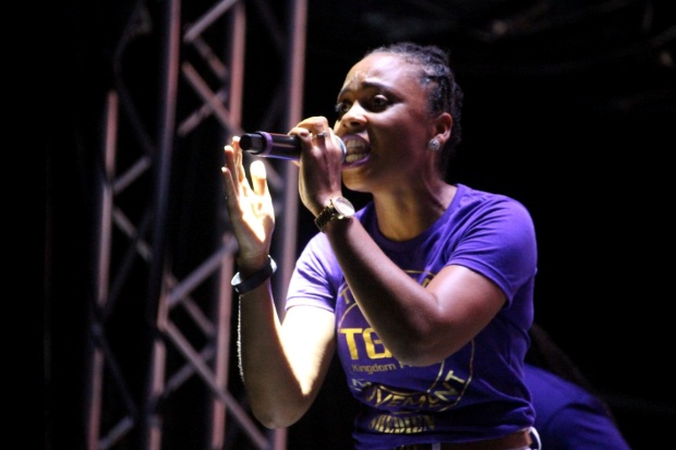 Gospel Fest | Village blessed ahead of official opening