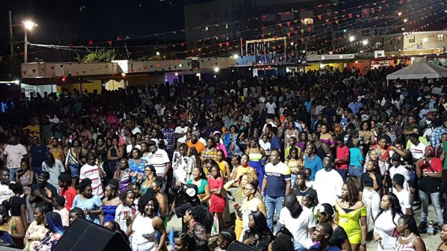 Saturday's success: Another massive turnout as Popcaan rocks