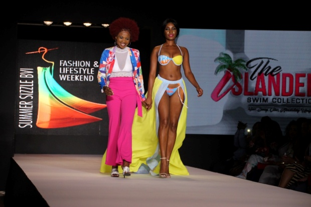 PHOTOS: Strong reviews for Summer Sizzle's 2019 runway show