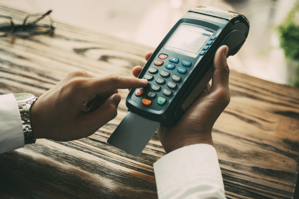 Lack of credit/debit card machines stunts Immigration's fee collection on VG