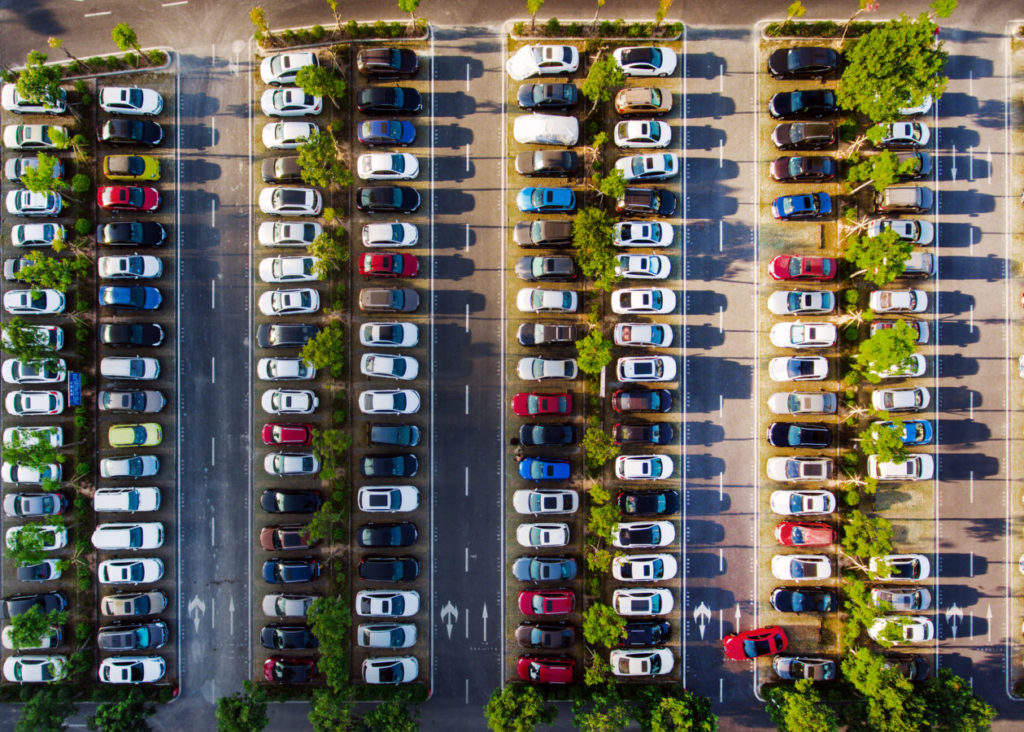 City parking lot to hold nearly 300 vehicles, says Transport Minister