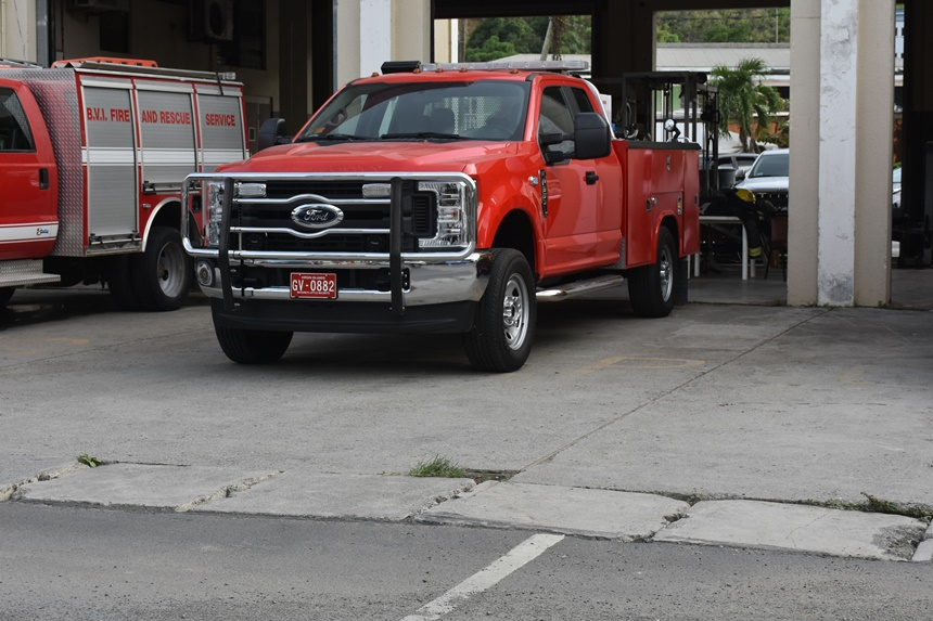 Fire Department reports increase in annual calls, many not fire-related