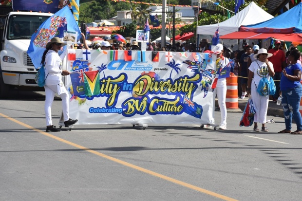 Parade organisers consider pushing back event's start time or future stagings
