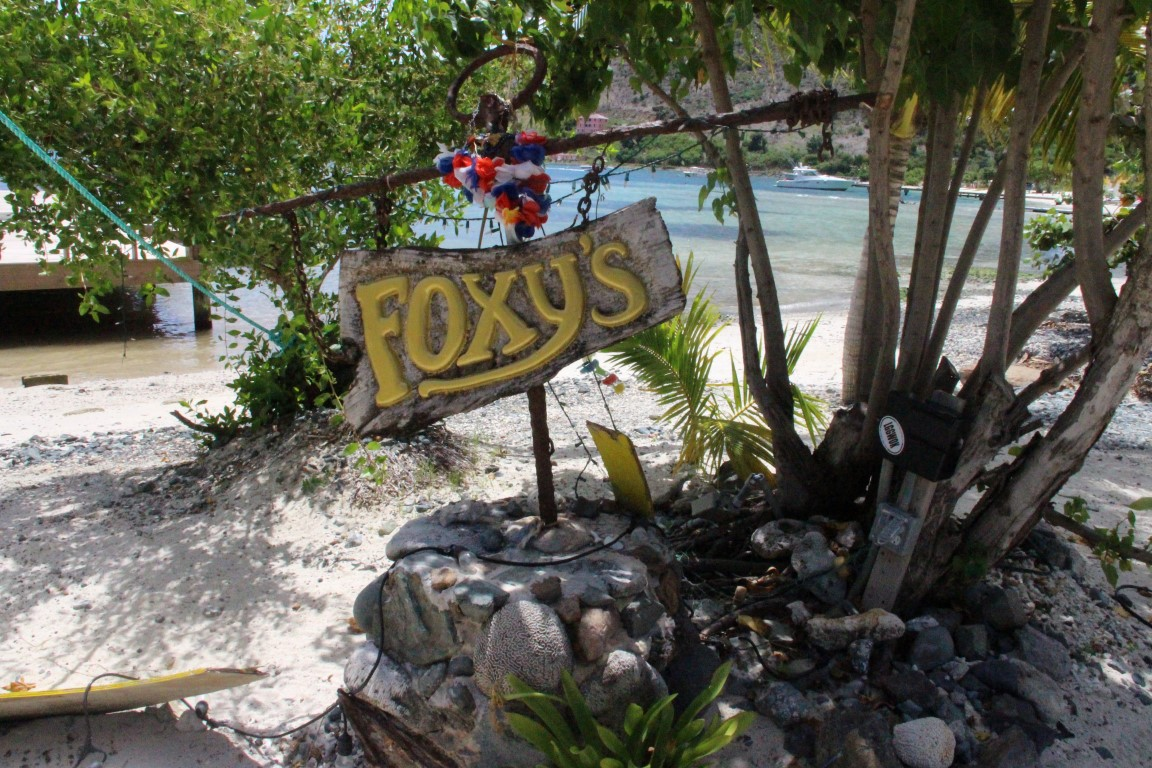 Health Department closes Foxy's for sewerage issues,  Director accused of sabotaging business