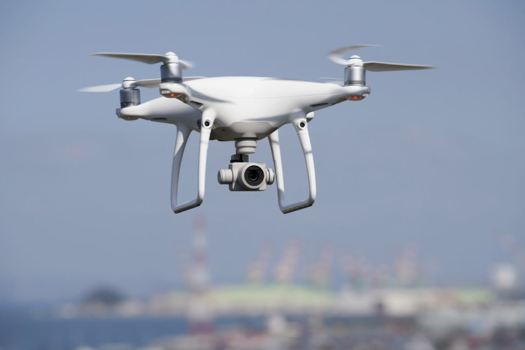 Residents concerned about drones: Say devices fly too close, invades privacy