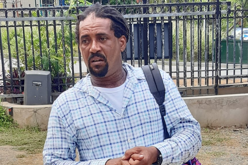 St Lucian accused of threatening man for testifying in court case