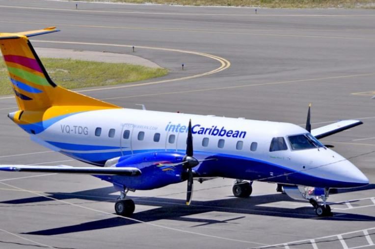 InterCaribbean to commence direct flights between PR, Virgin Gorda by February 2020