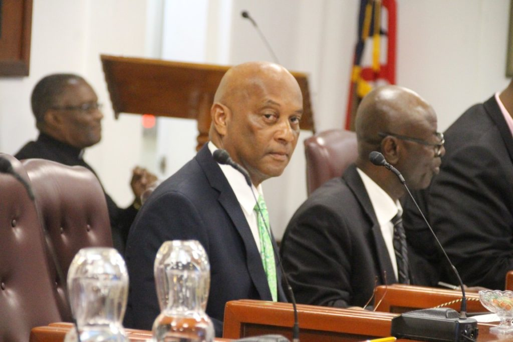 Fake news! My tenure as Deputy Premier ended, Malone to be sworn in next — Wheatley