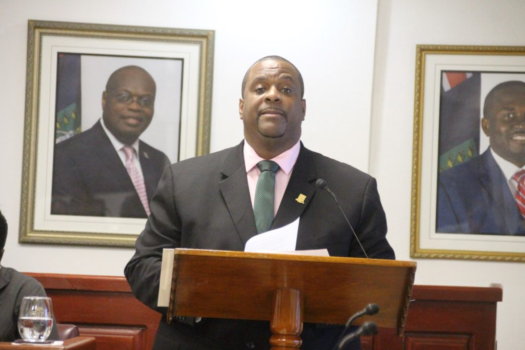 BVI's GDP projected to grow by one to three percent at the end of 2019, 2020 — Premier