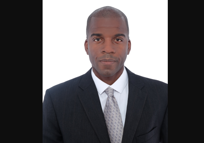 Dr Ricardo Wheatley is the new Director of BVI House Asia