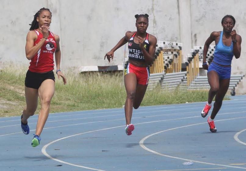 BVI eyes hosting OECS' senior athletic championship next year
