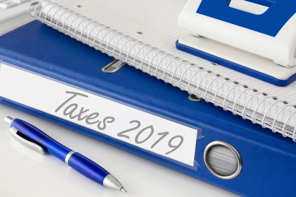 Employment growth! 2019 income tax revenue 'surpasses expectations' and reels in $51.8M