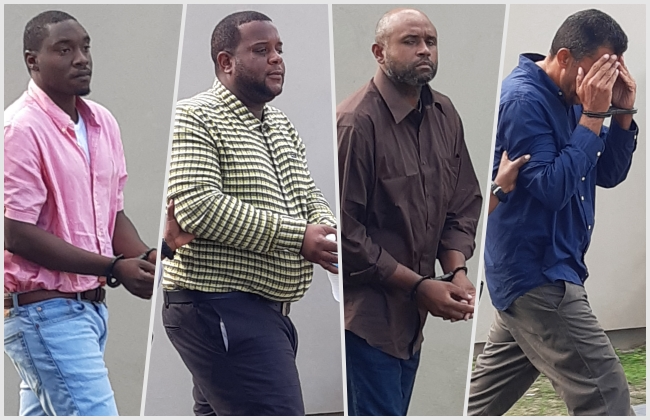 Major trial ahead | At least 16 Crown witnesses to give evidence in '$30M cocaine haul' case