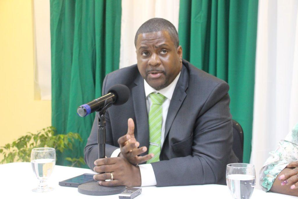Premier defends his govt's proposed 'high' penalties in BVI's Cyber Crime Amendment Bill