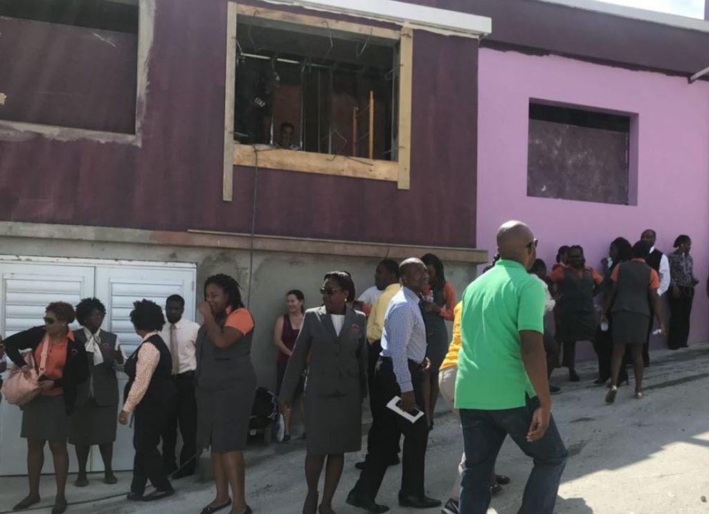 Residents urged to increase quake, tsunami response at Caribe Wave