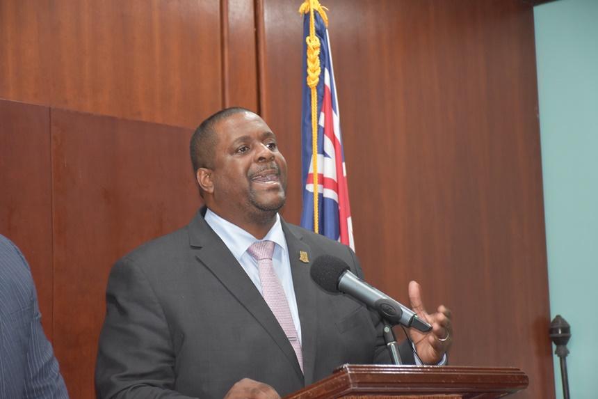Gov't to host Regional Trade & Commerce Symposium online