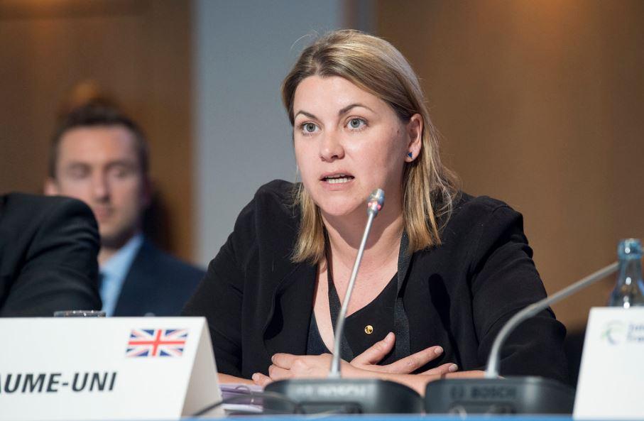 UK backs Governor Jaspert's position on reparations