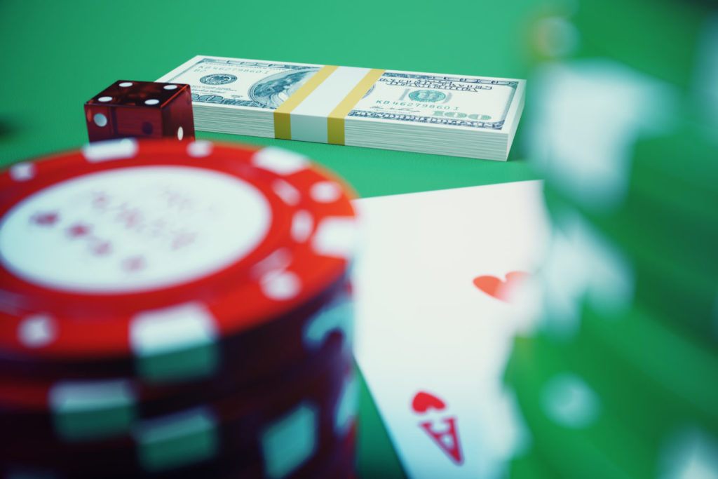 Gov't moves to amend gambling law to facilitate online betting