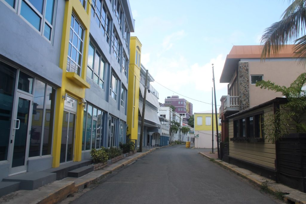 Harneys lays off a number of its BVI staff members