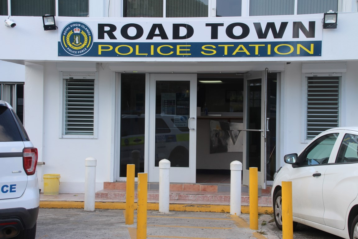Two police stations close as cops among 16 new cases recorded in BVI this weekend