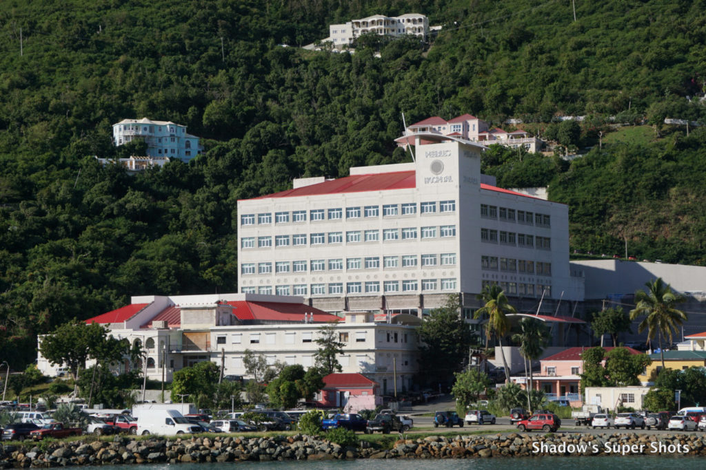 Hospital receives full accreditation from international body