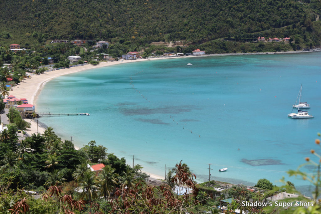 BVI, small islands told to harness the sea for economic growth