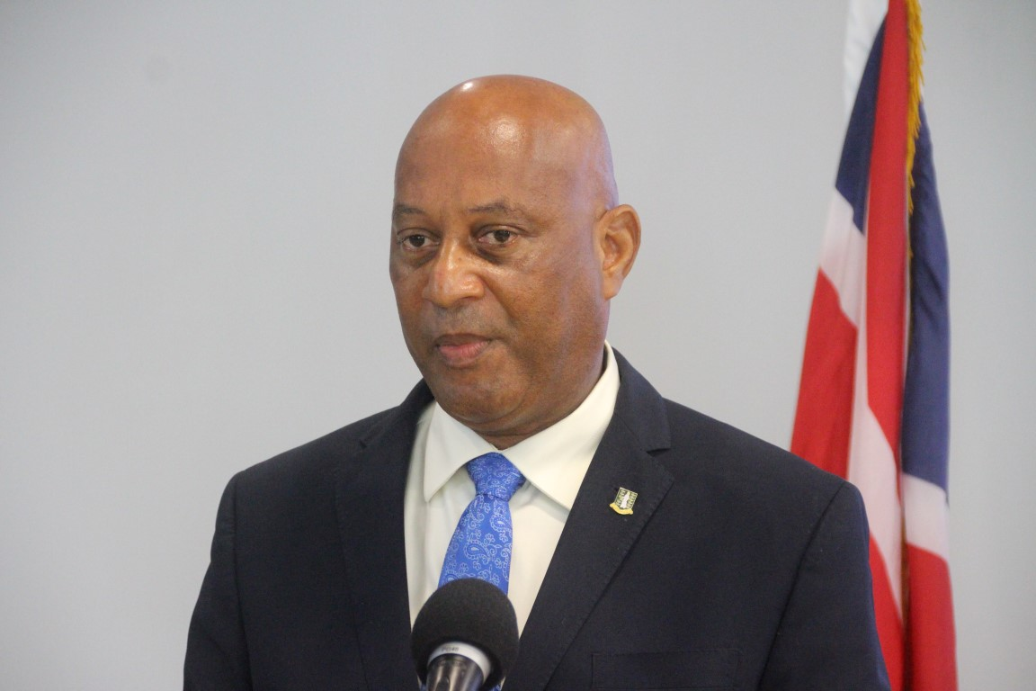 Wheatley slams Opposition for criticising SSB's $40M grant for economic stimulus
