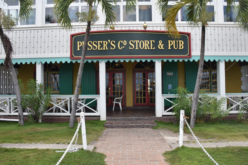 Frustrated! Pussers employees seek attorney for severance pay owed