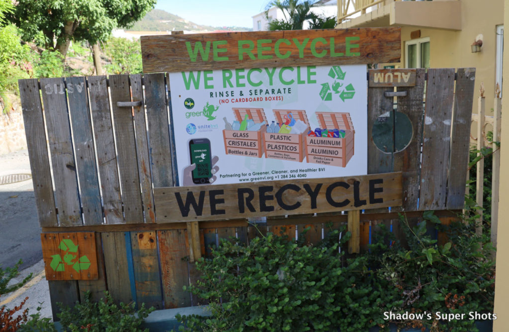 Students encouraged to join 'We Recycle' competition
