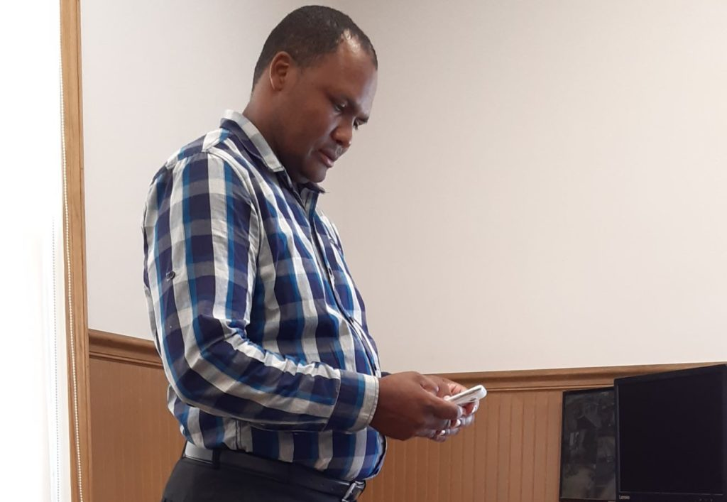 Dominican Republic preacher accused of attempted burglary