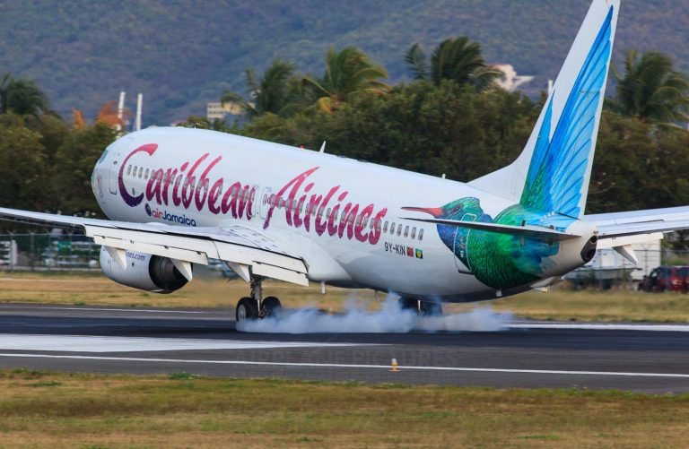 BVI in 'heightened discussions' with two airlines to fill the void of LIAT