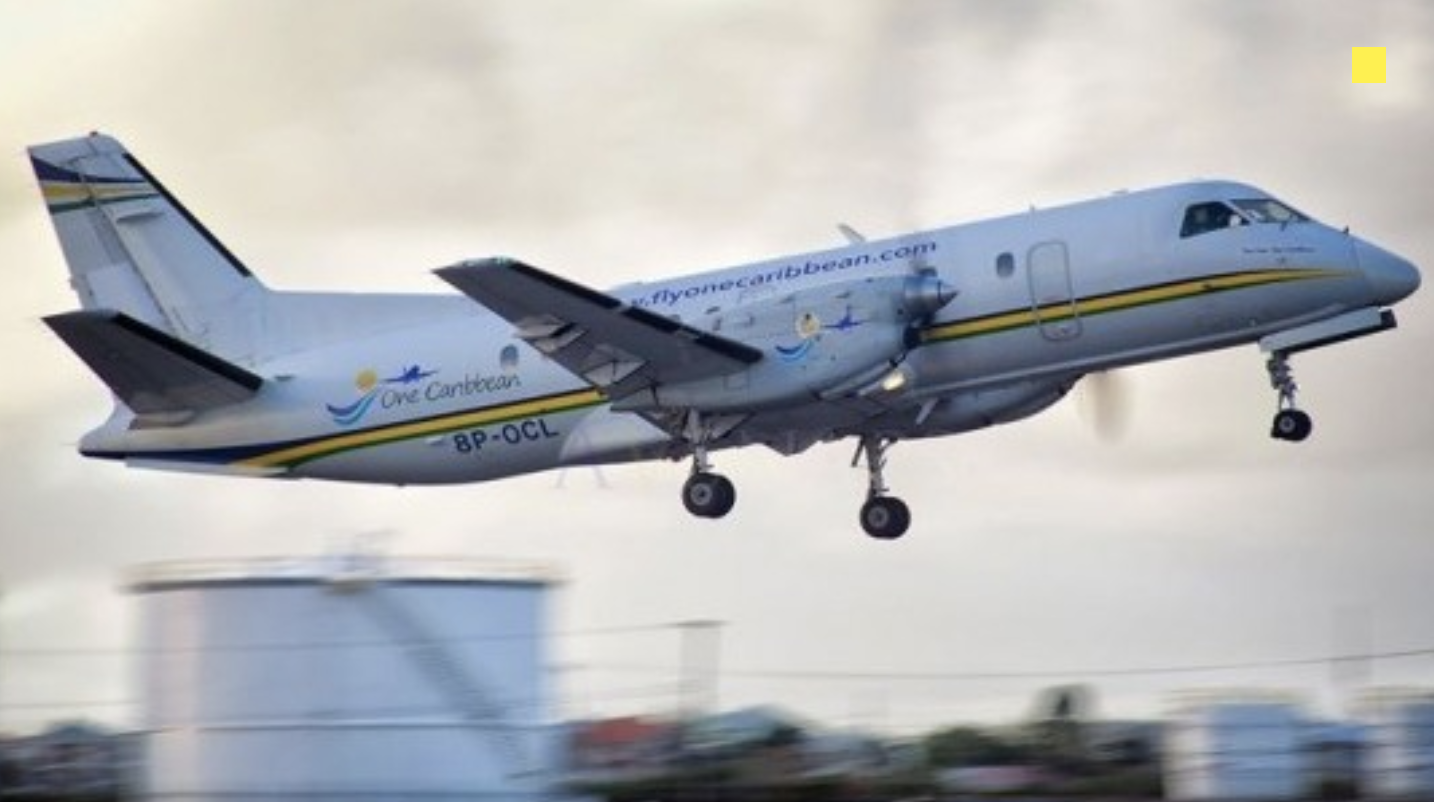BVI suspending airline for policy breach was to 'send a strong message'