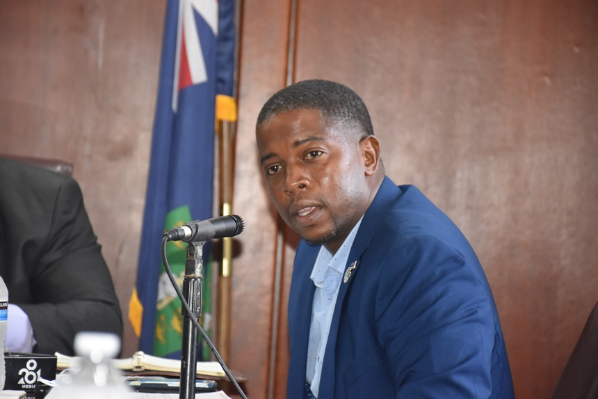 JVD still unaware as Premier fails to give promised answers