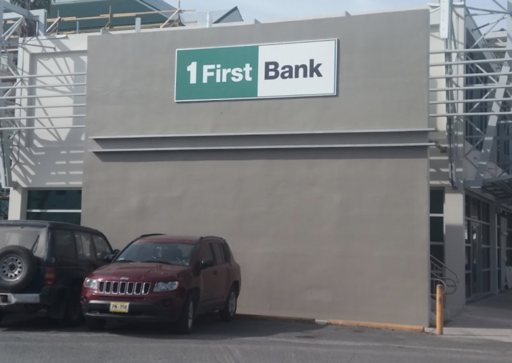 FirstBank reports cybersecurity breach! Services minimally affected